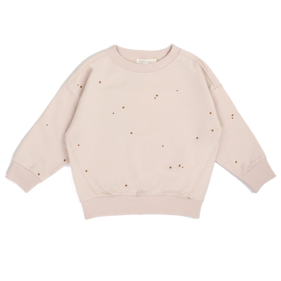 SS20-Oversized-summer-sweater-dots-Shell